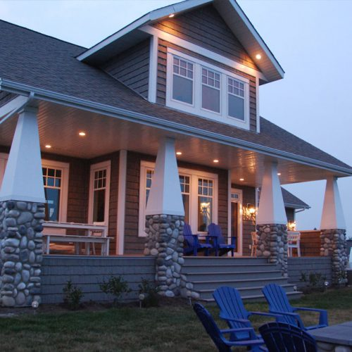 What Is Craftsman Style