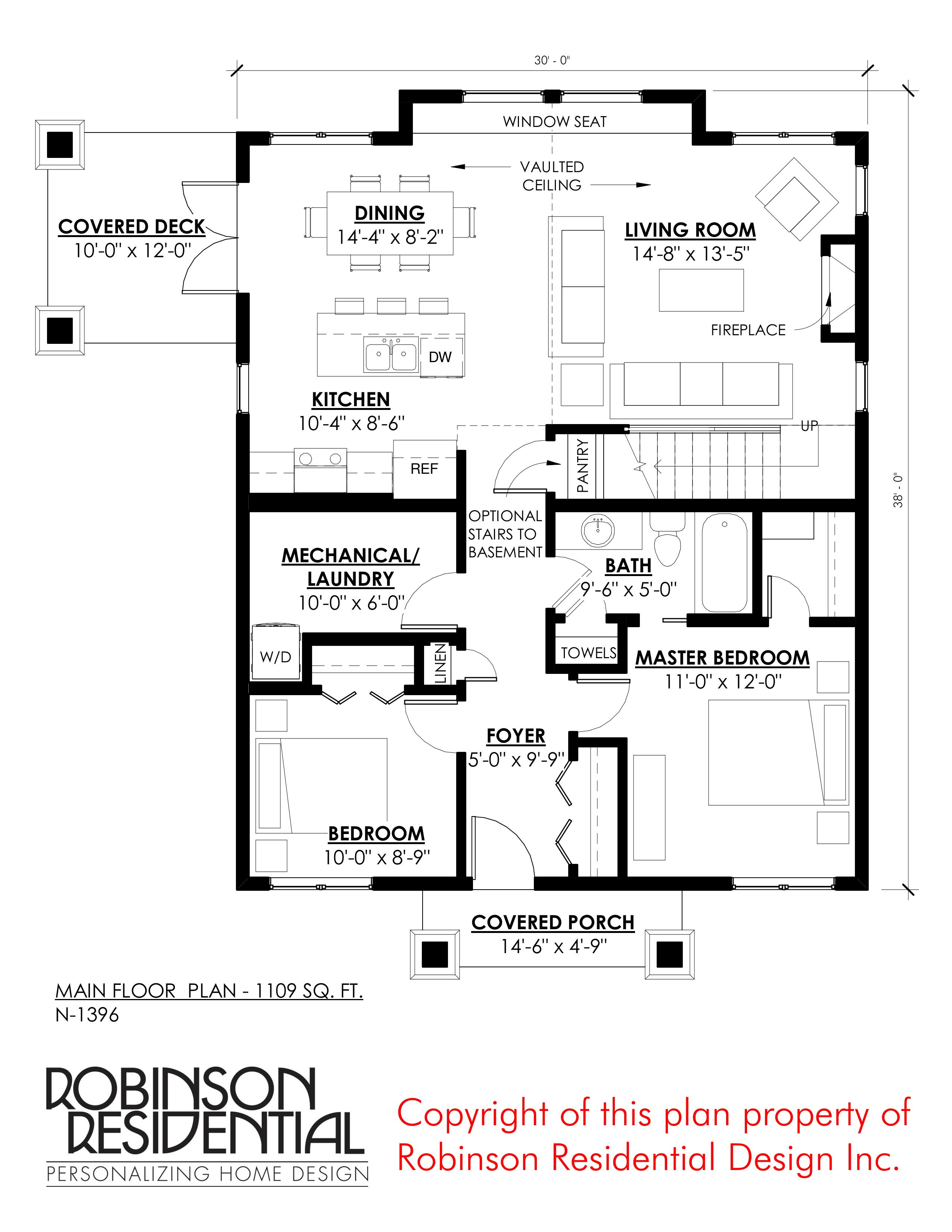 Craftsman n 1396 robinson plans for Sip house plans craftsman