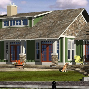 e series home plan