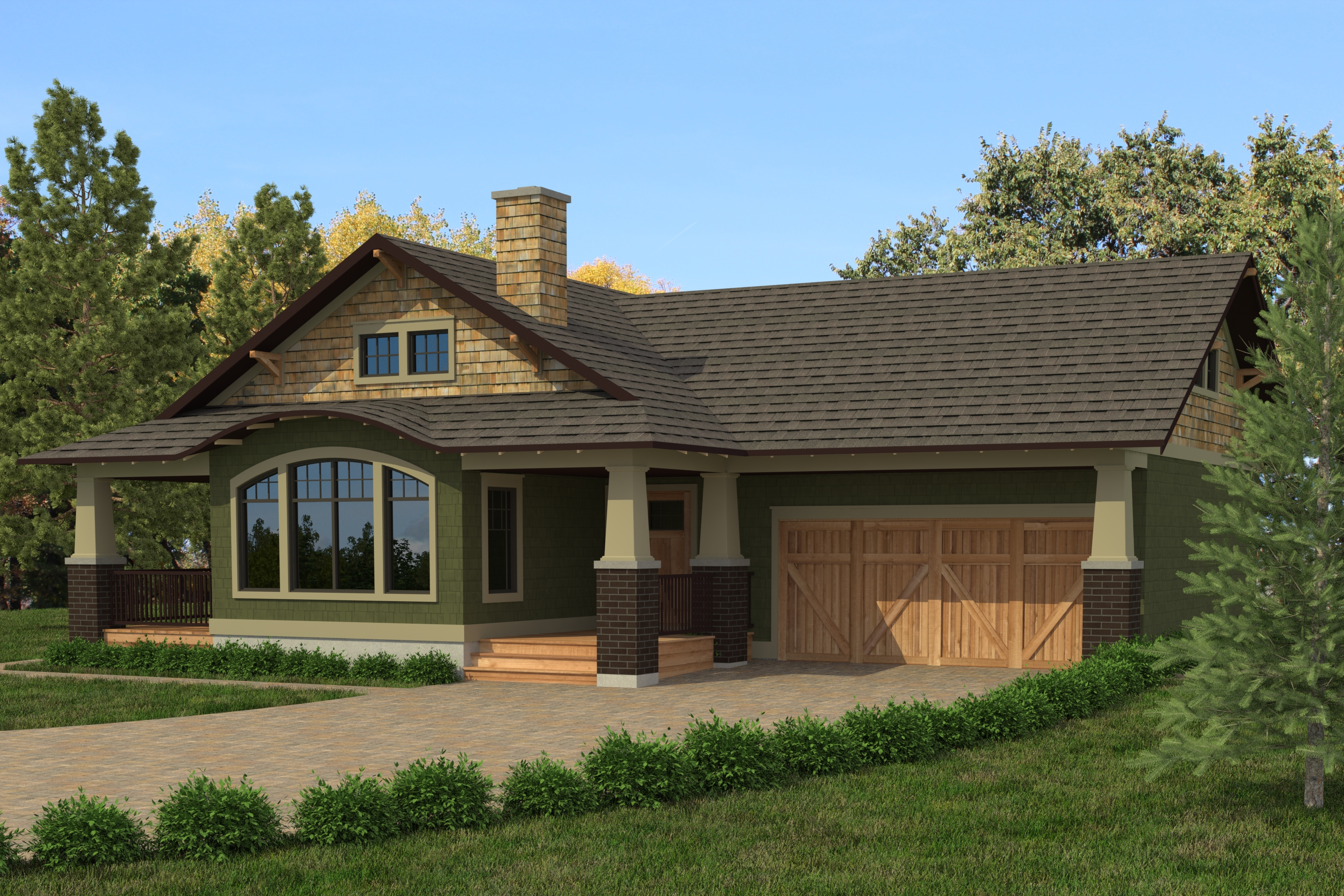 L-Series Home Plan