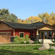 M Series - Cottage