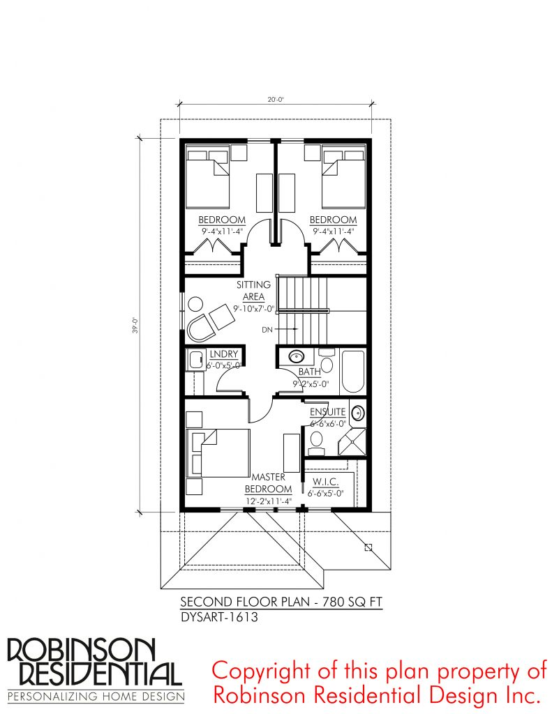 Tiny Home Designs: Prairie Dysart-1613