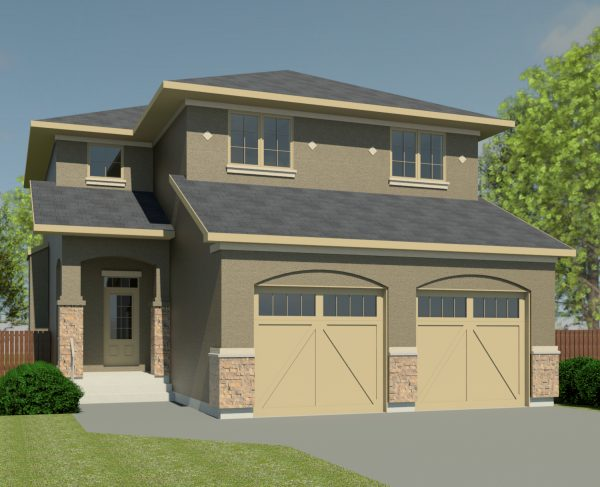 MISSION HOME PLANS – AVONDALE-1509