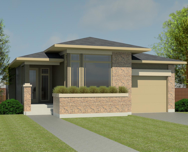 Prairie drummond 1289 robinson plans for Robinson house plans