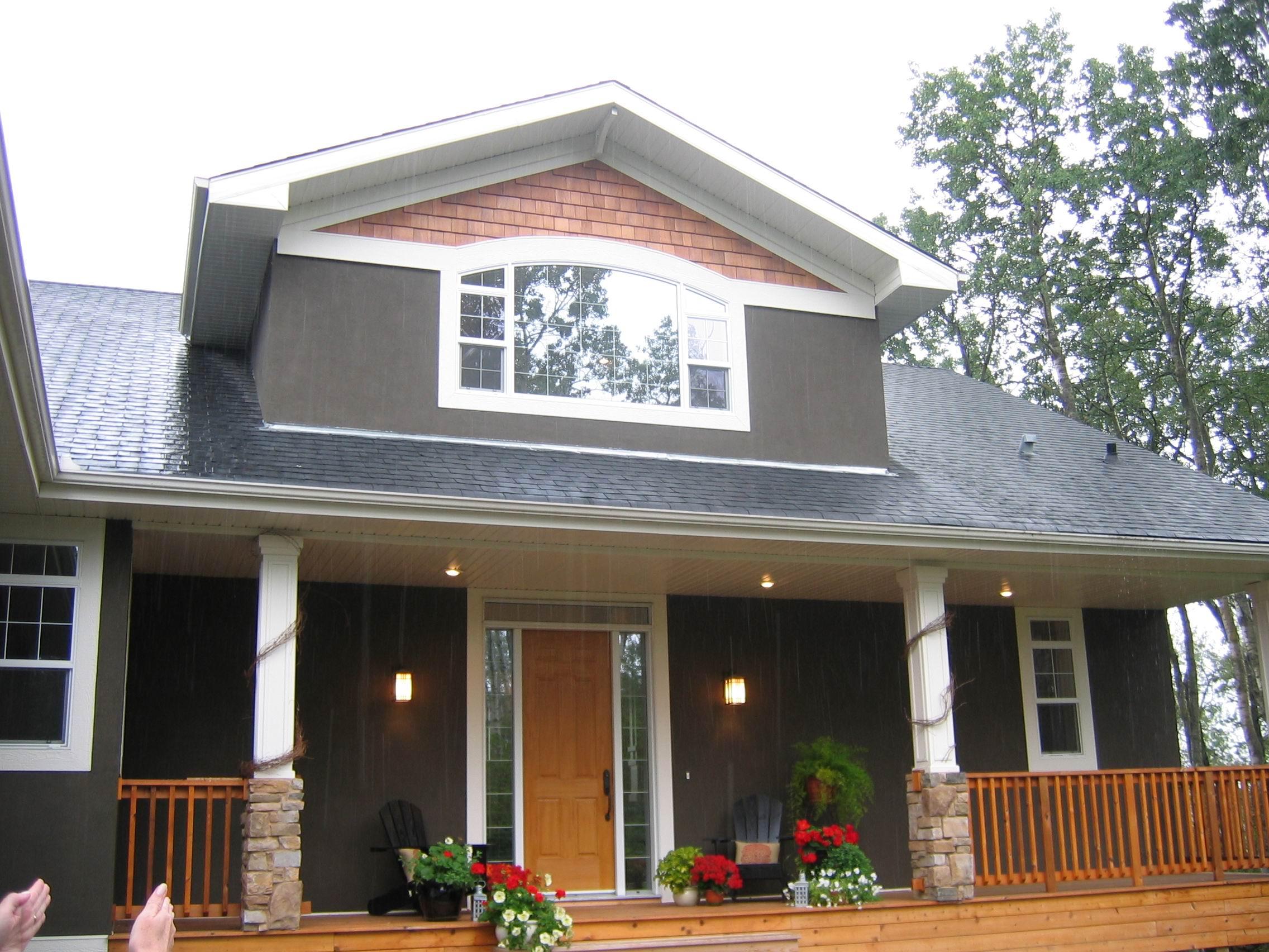 Craftsman fg 1720 robinson plans for Craftsman house plans canada