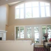 CRAFTSMAN HOME PLANS - IGS-4020 - GREAT ROOM - ONTARIO