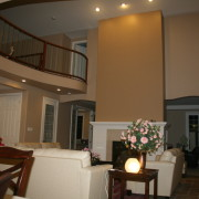 CRAFTSMAN HOME PLANS - IGS-4020 - GREAT ROOM & LOFT - ONTARIO