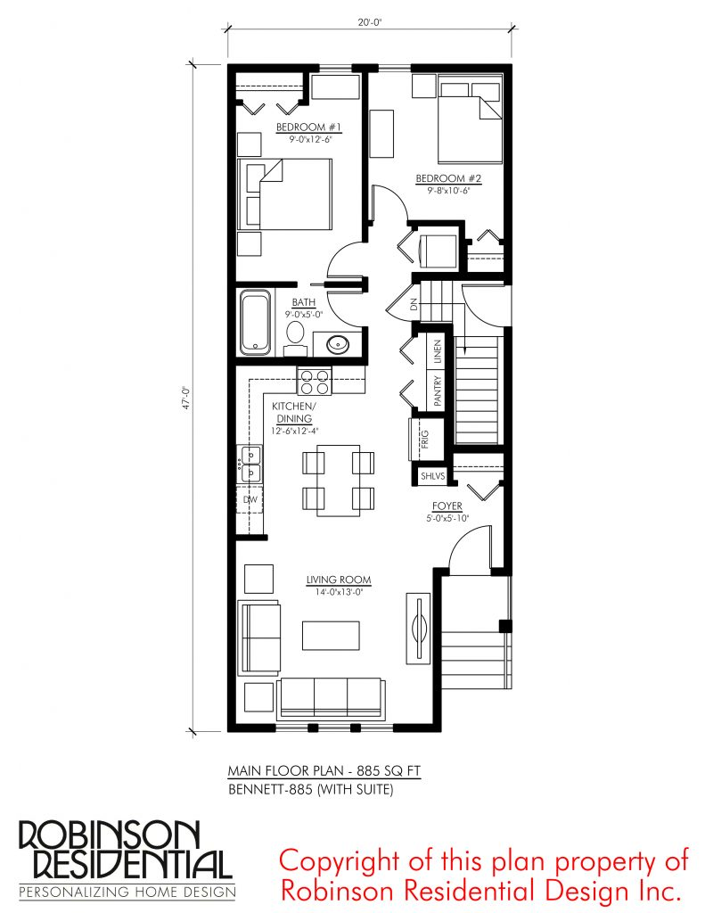 Tudor Bennett-885 (with Suite)