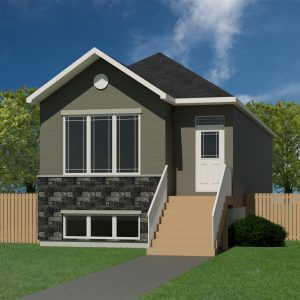 PRAIRIE HOME PLANS - ARIES-926