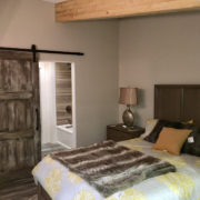CONTEMPORARY HOME PLANS – NOKOMIS-1275 – MASTER BEDROOM – MINNEAPOLIS, MINNESOTA