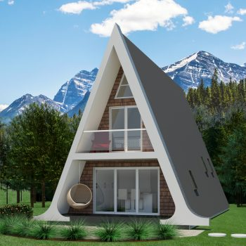 SMALL HOME PLANS - ALBERTA