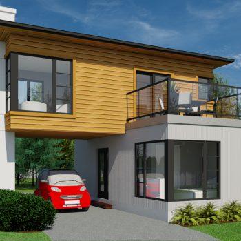 SMALL HOME PLANS - MANITOBA