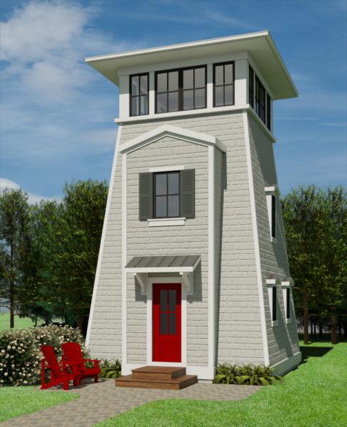 SMALL HOME PLANS – NOVA SCOTIA-649