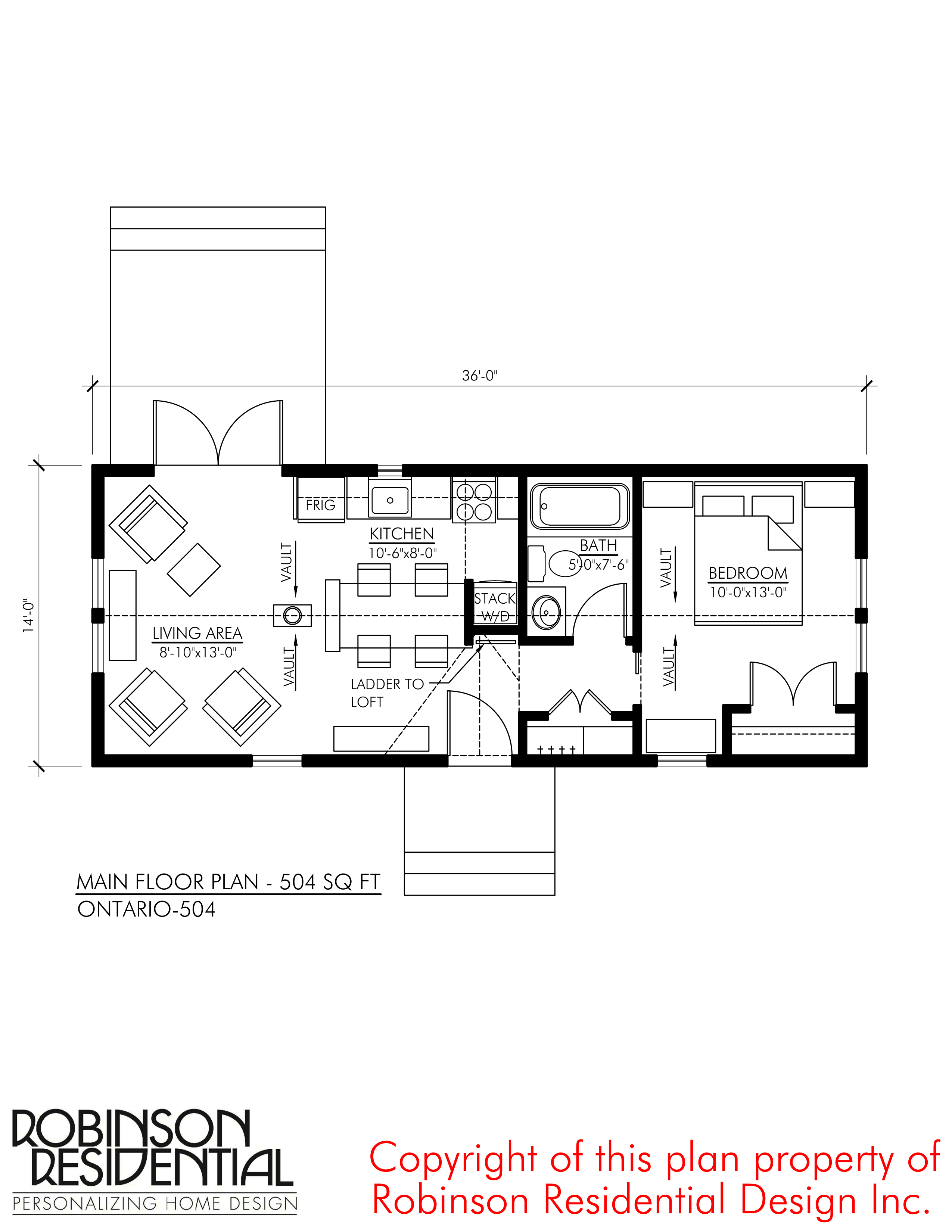 Tiny house plans ontario escortsea for Canadian house plans 2017