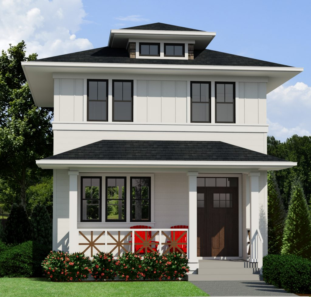 Modern Farmhouse Alexander-840
