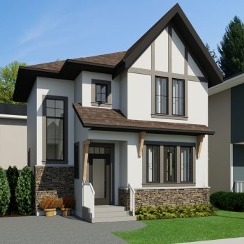 SMALL HOME PLANS - AUSTRING-946