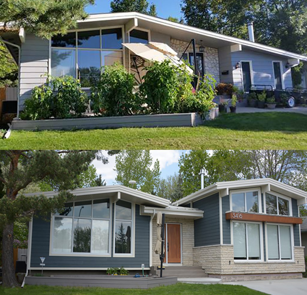 Should I Build A New Home Or Renovate My Existing Home