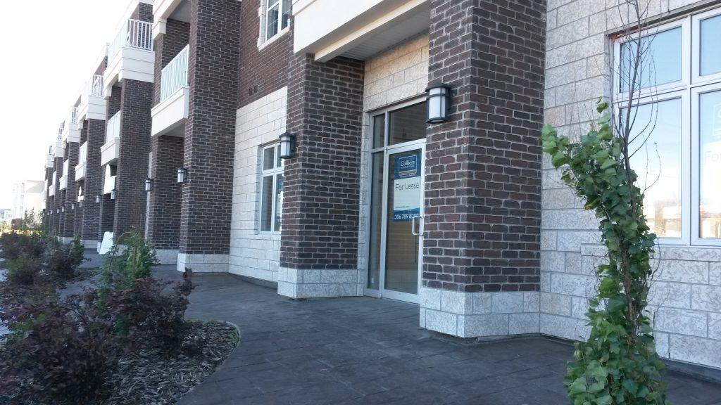 Commercial Development - Canterbury