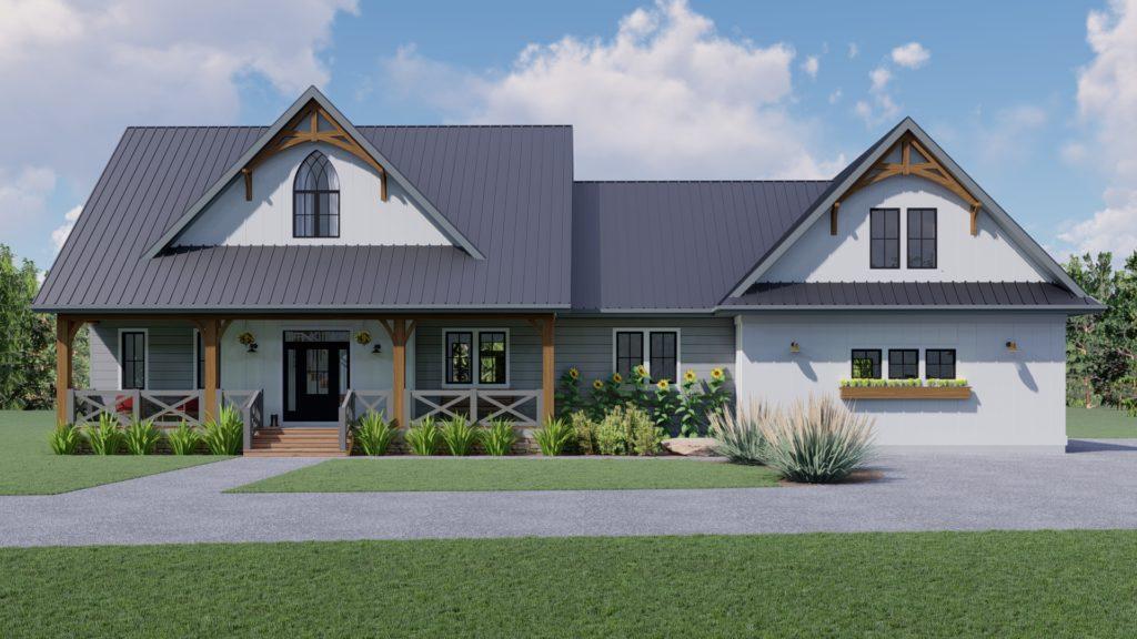 Modern Farmhouse Chinook-2266