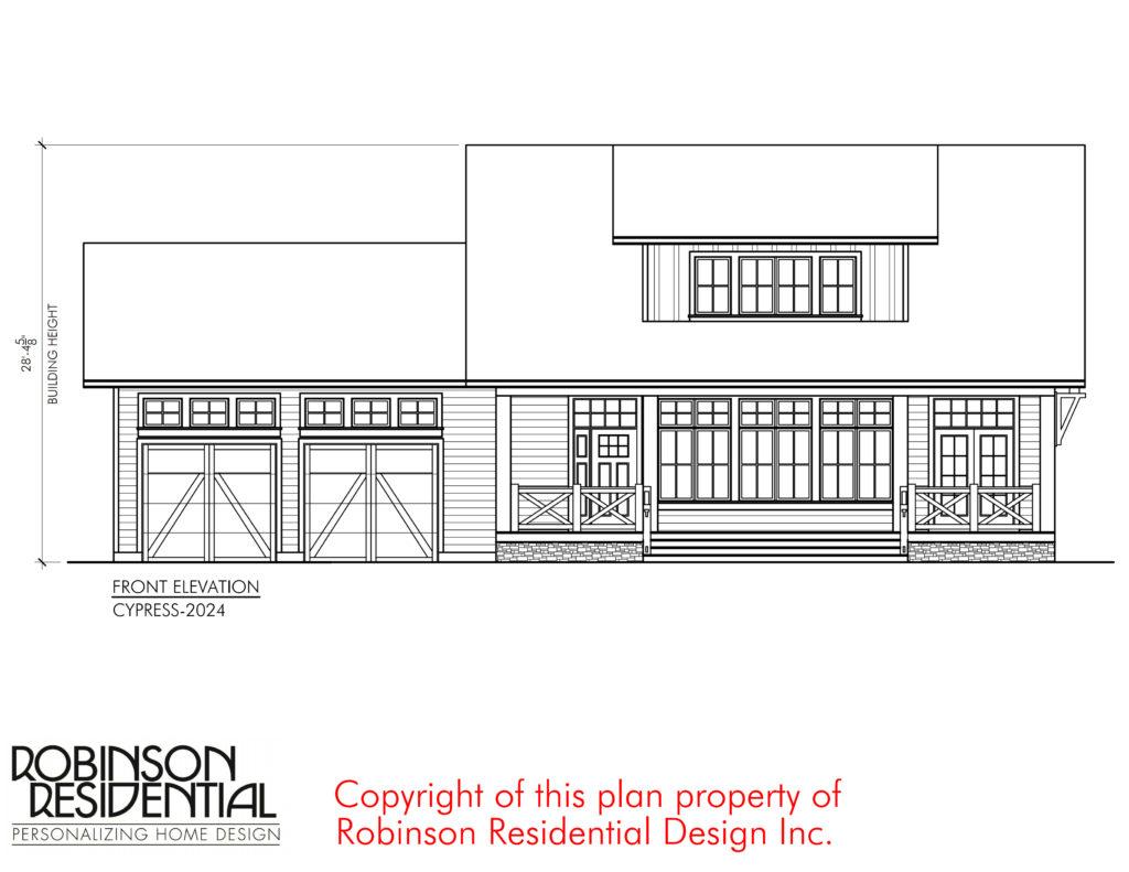 Modern Farmhouse Cypress-2024