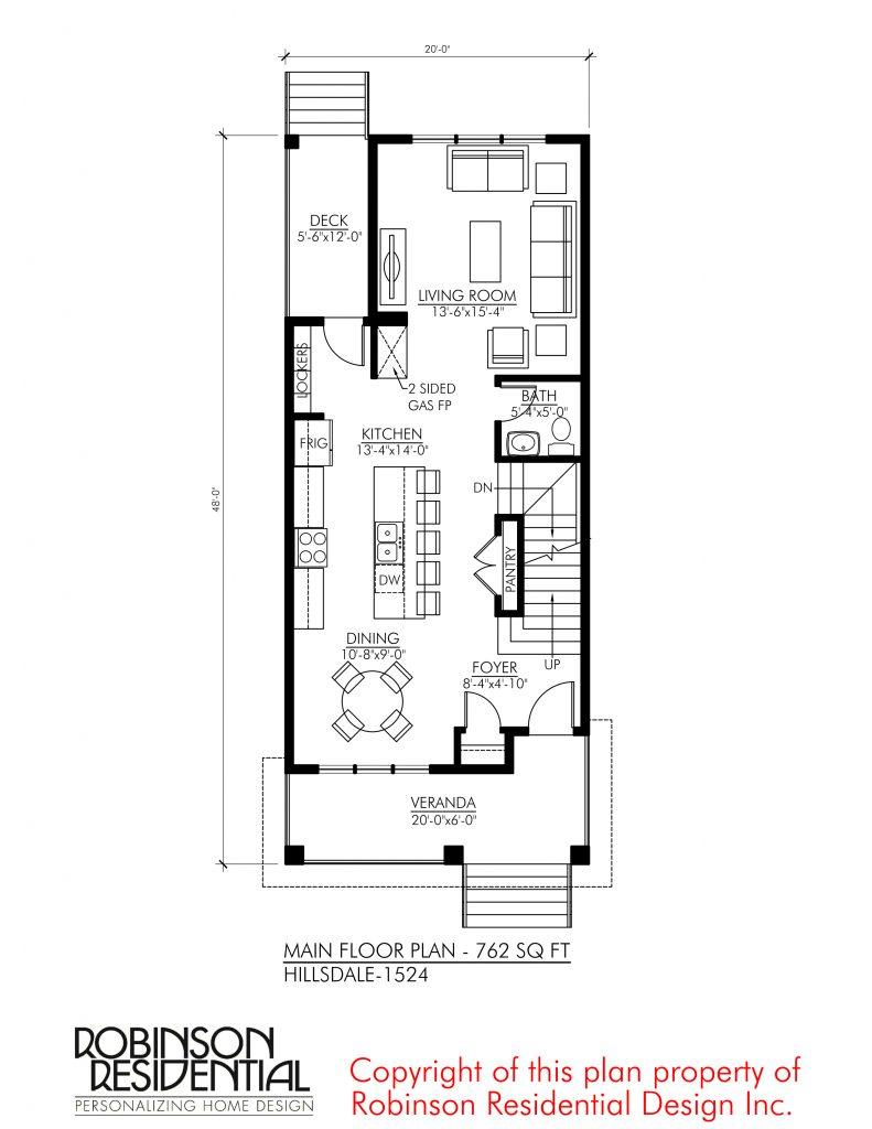 Contemporary Hillsdale-1524