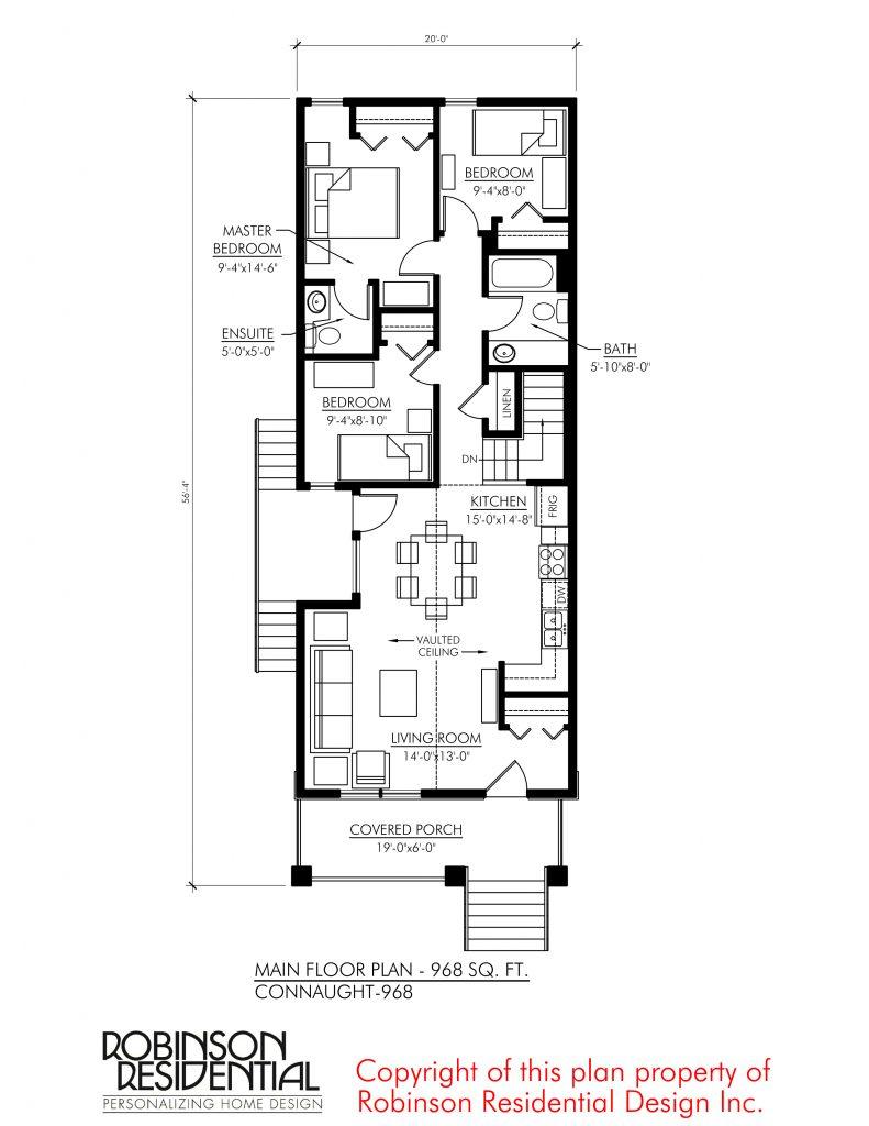 Craftsman Connaught-968