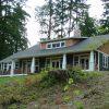 CRAFTSMAN HOME PLANS - E-1681 - FRONT - WASHINGTON
