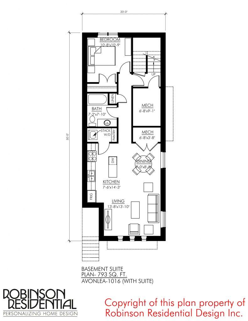 Prairie Avonlea-1016 (with Suite)