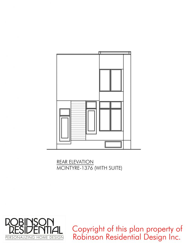 Contemporary McIntyre-1376 (with Suite)