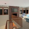 PRAIRIE HOME PLANS - LOWRY-3512 - BONUS ROOM 3D RENDERING