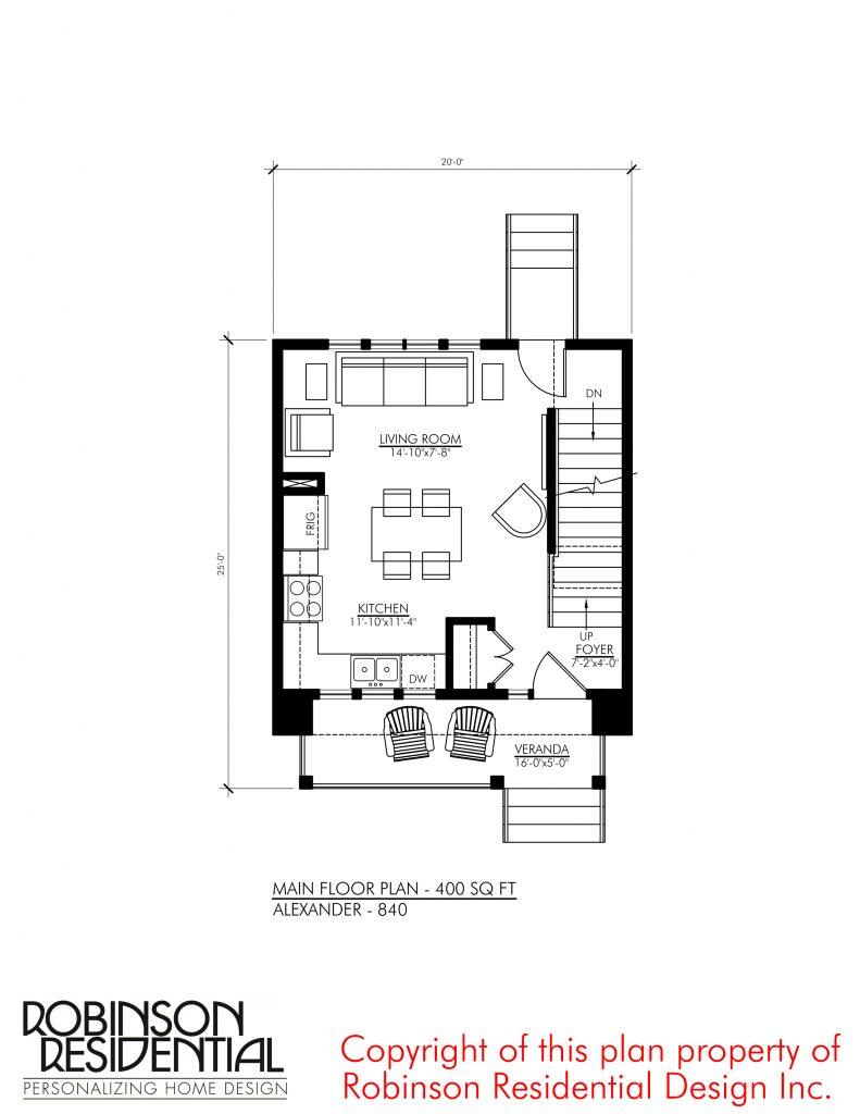 Modern Farmhouse Alexander-840
