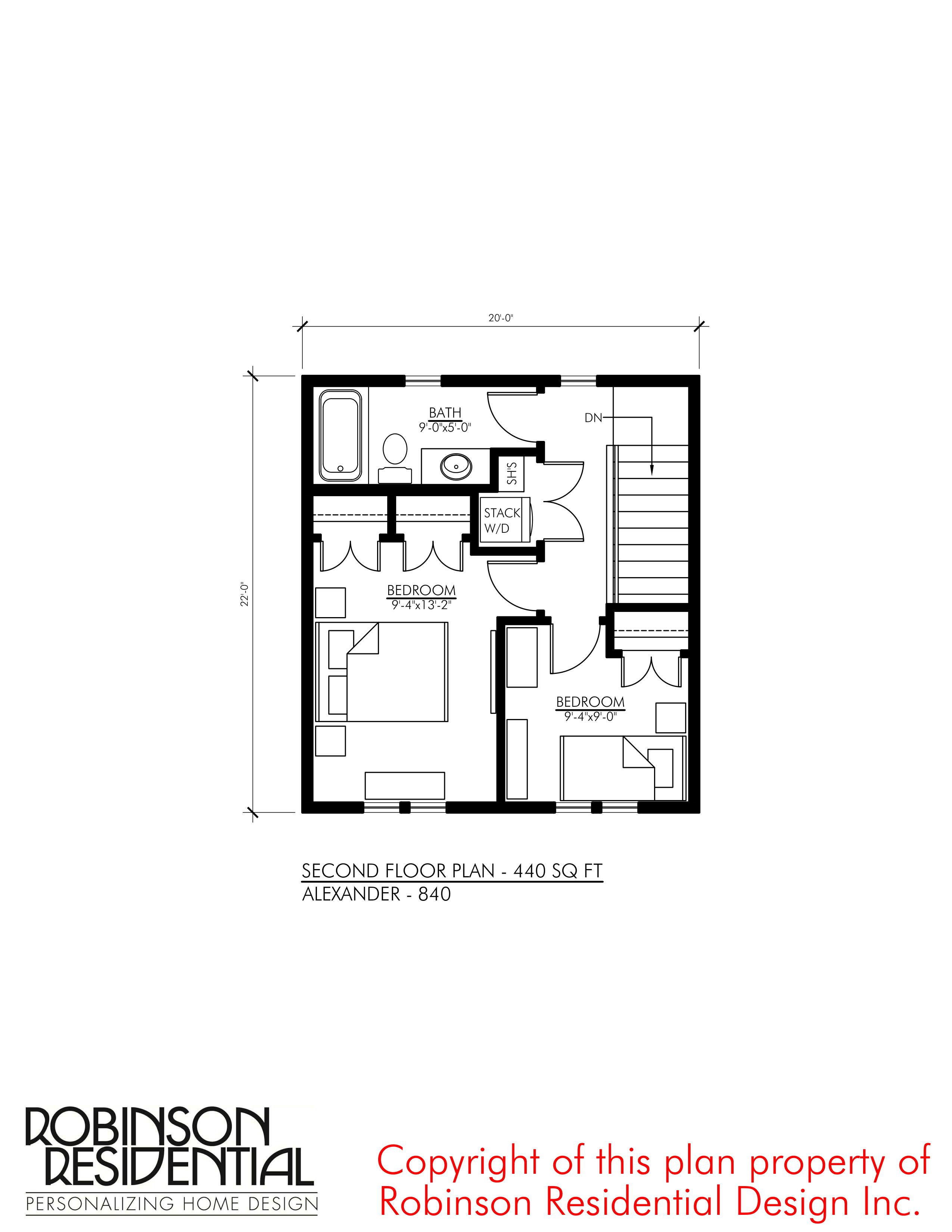 Modern Farmhouse Alexander-8