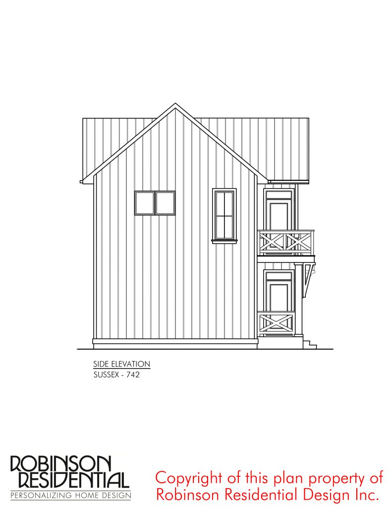 Modern Farmhouse Sussex-742