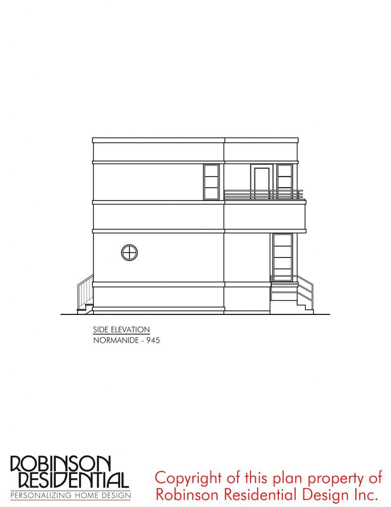 Contemporary Normandie-945