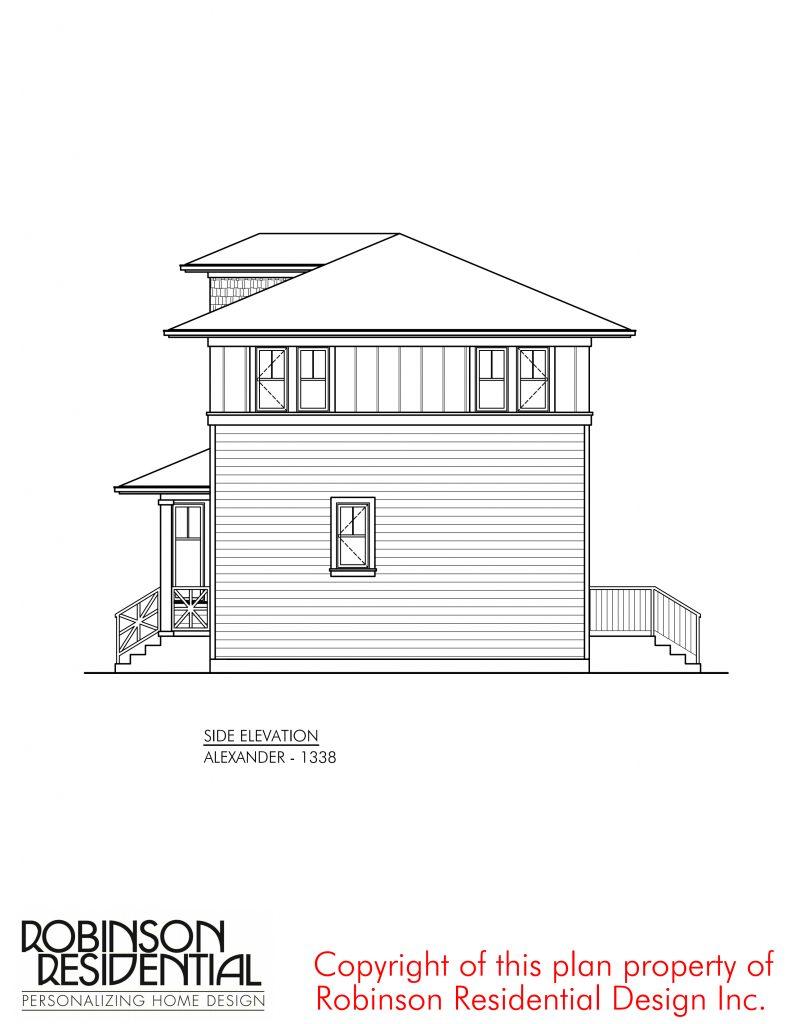 Modern Farmhouse Alexander-1338