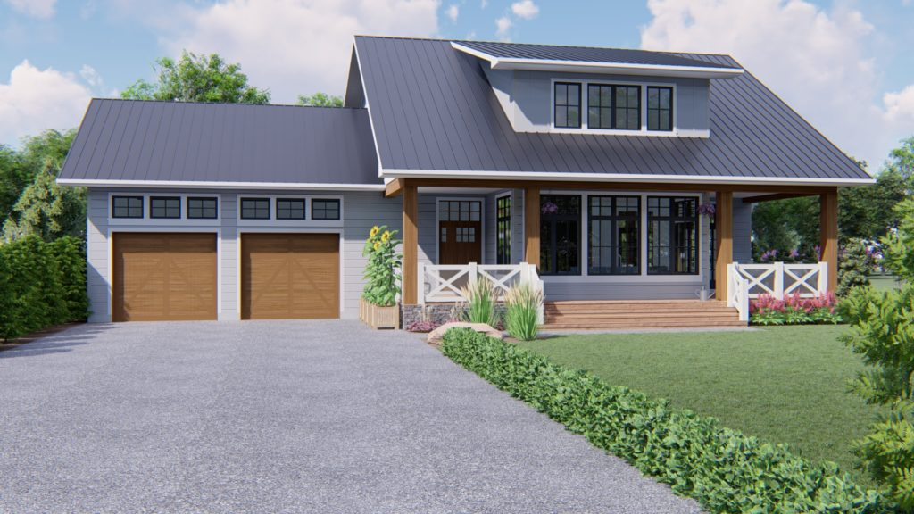 Modern Farmhouse Cypress-2024