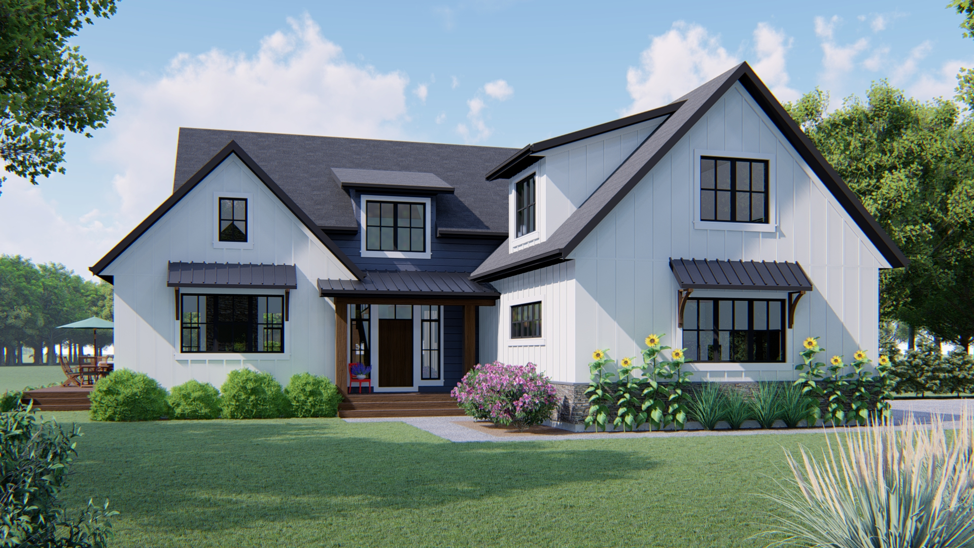 Modern Farmhouse onemyhome home decor 2021