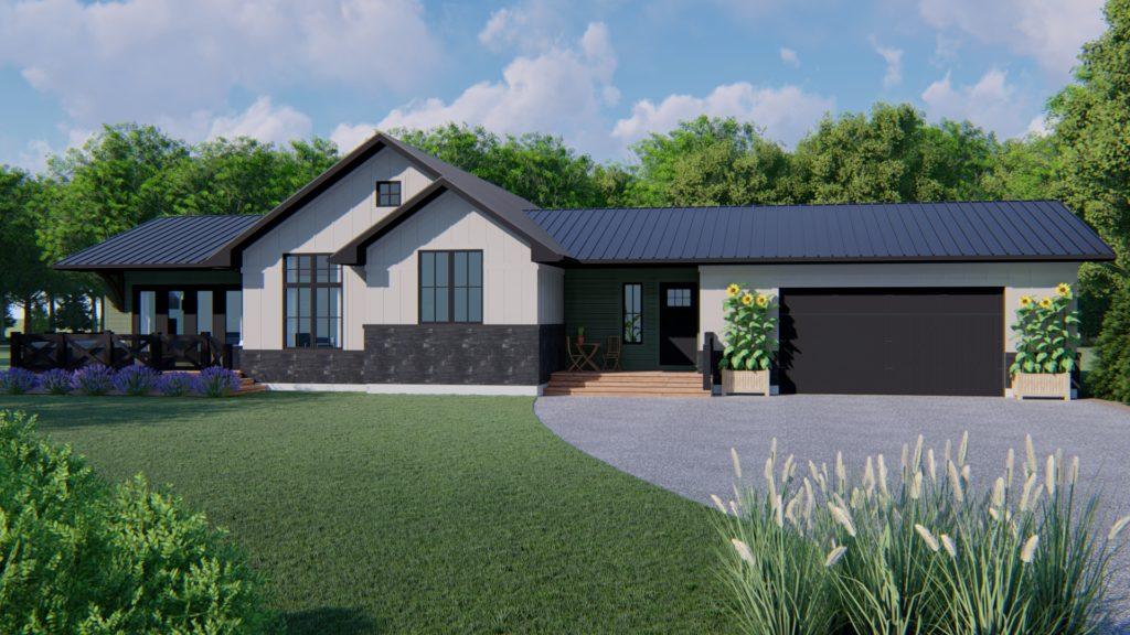 Modern Farmhouse Neepawa-1834