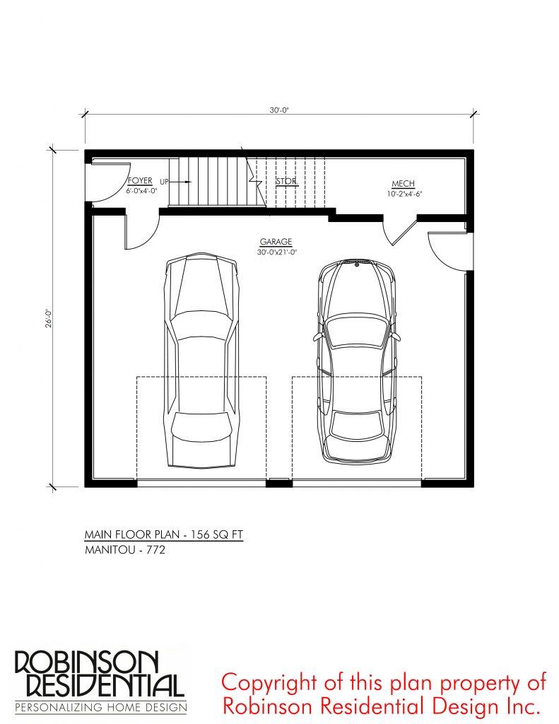 Modern Farmhouse Manitou-772