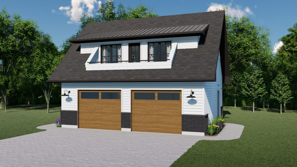 Modern Farmhouse Manitou-772