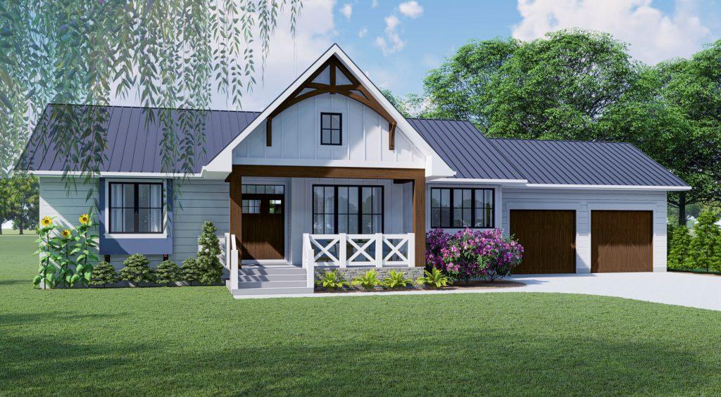 Modern Farmhouse Prelude-1523